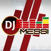 Dj Messi icon