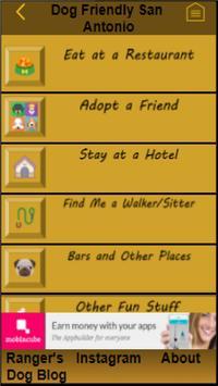 Dog Friendly San Antonio screenshot 1