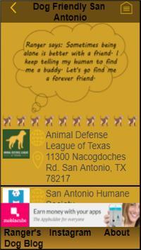 Dog Friendly San Antonio screenshot 2