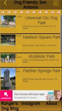 Dog Friendly San Antonio screenshot 3