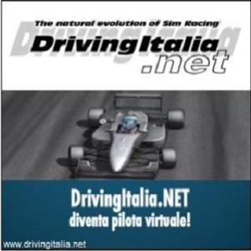 DrivingItalia.NET poster