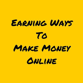 Earn Money Online 2016 icon