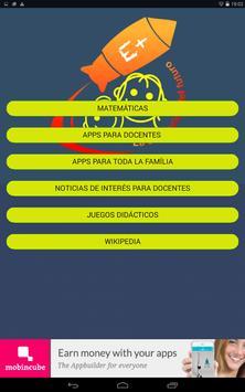 Educa s.XXI screenshot 3