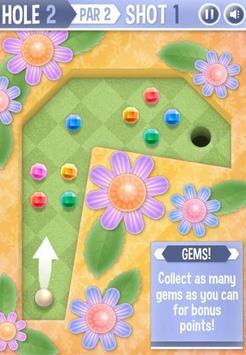 El Rey del Mini Golf apk screenshot