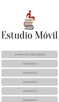 EMóvil: Preescolar Supervisor poster