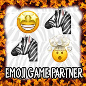 Emoji Game Patner icon