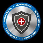 DOLPHIN COAST 911 icon