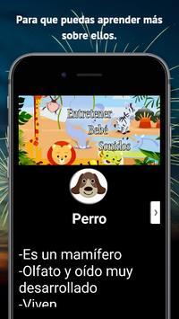 App Entretener sonidos apk screenshot