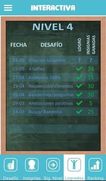 Escuela Pedro de Ona screenshot 2
