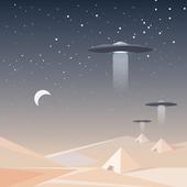 Especial OVNIS Ganímedes ebook icon