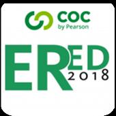 ERED Ribeirão Preto 2018 Zeichen