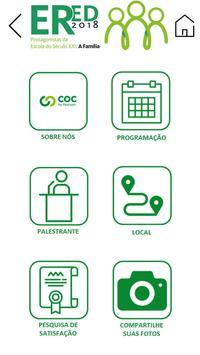 ERED Ribeirão Preto 2018 poster
