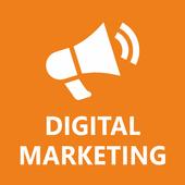 Digital Marketing Course India icon