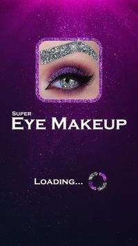 💗Super Eye Makeup Tutorial!💗 2019! poster
