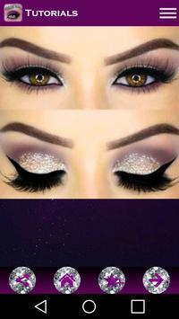 💗Super Eye Makeup Tutorial!💗 2019! apk screenshot