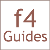f4 guides and walkthroughs icon