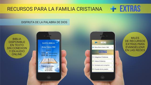 Familia Cristiana screenshot 2