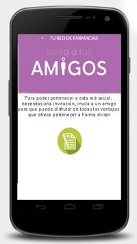 Mundo Farma Advisor screenshot 1