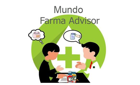 Mundo Farma Advisor screenshot 2