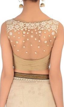 Fashion Blouse Designs apk screenshot