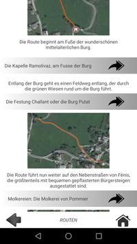 Fenis (Deutsch) screenshot 3