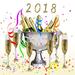 Feliz Año 2018 Imágenes Videos