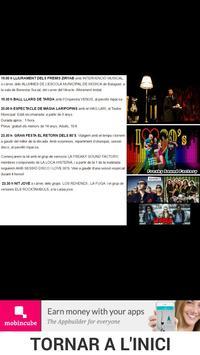 Festa Major Balaguer 2016 imagem de tela 2