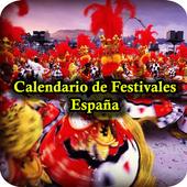 Festivales de España icon