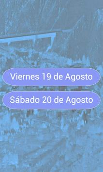 Fiesta de Los Giles 2016 apk screenshot