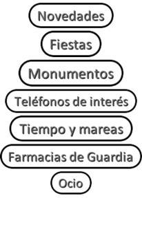 Info El Puerto screenshot 1