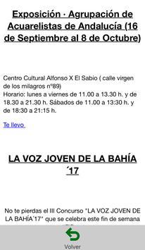 Info El Puerto screenshot 2