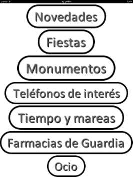Info El Puerto screenshot 5