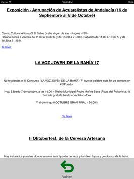 Info El Puerto screenshot 6