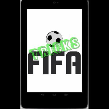 Trucos de Fifa apk screenshot