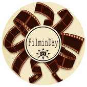 Red Social de Cine - FilminDay icon