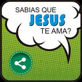 Frases Cristianas icon