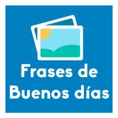 Frases Buenos Dias Amor-Grupo icon