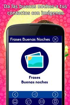 Frases de Buenas Noches apk screenshot
