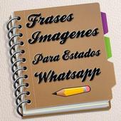 Phrases & States for Whatsapp icon