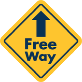 Free Way SRL icon