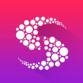 Full OS i Launcher icon