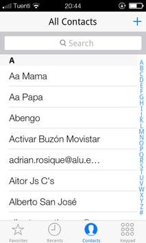 Full OS i Launcher apk screenshot