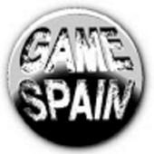 Gamespain icon