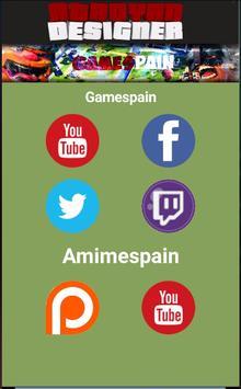 Gamespain poster