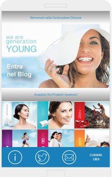Generazione Giovane apk screenshot