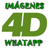Gifs 4d para Whatsapp icon