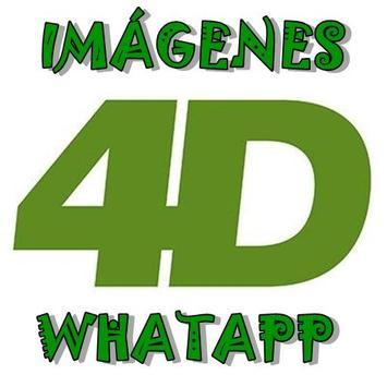 Gifs 4d para Whatsapp poster