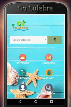 GoCulebra apk screenshot