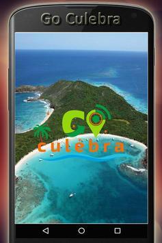 GoCulebra poster