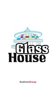 Glass House poster